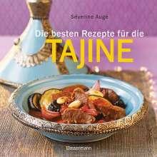 Séverine Augé: Die besten Rezepte für die Tajine, Buch