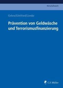Laura Covill: Prävention von Geldwäsche und Terrorismusfinanzierung, Buch