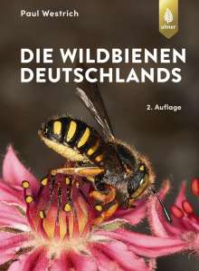 Paul Westrich: Die Wildbienen Deutschlands, Buch