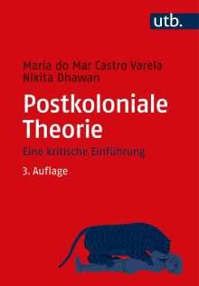 Maria Do Mar Castro Varela: Postkoloniale Theorie, Buch