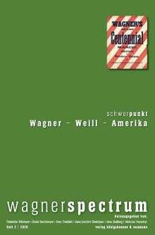 wagnerspectrum, Buch