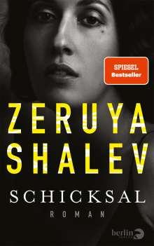 Zeruya Shalev: Schicksal, Buch