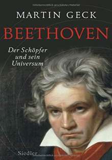 Martin Geck: Beethoven, Buch