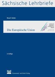 Peter Musall: Die Europäische Union (SL 4), Buch