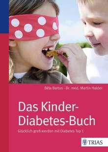 Bela Bartus: Das Kinder-Diabetes-Buch, Buch