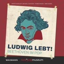 Ludwig lebt!, Buch