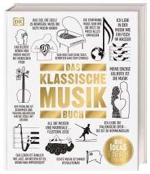 Das Klassische-Musik-Buch, Buch
