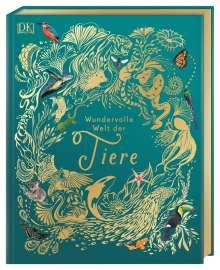 Ben Hoare: Wundervolle Welt der Tiere, Buch