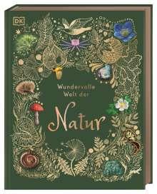 Ben Hoare: Wundervolle Welt der Natur, Buch