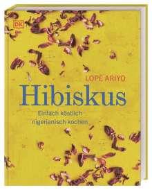 Lopè Ariyo: Hibiskus, Buch