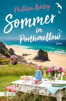 Phillipa Ashley: Sommer in Porthmellow, Buch