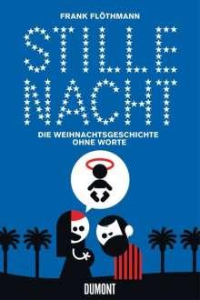 Frank Flöthmann: Stille Nacht, Buch