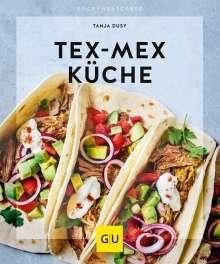 Tanja Dusy: Tex-Mex Küche, Buch