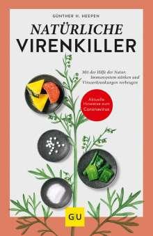Günther H. Heepen: Natürliche Virenkiller, Buch