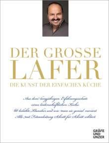 Johann Lafer: Der große Lafer- Die Kunst der einfachen Küche., Buch