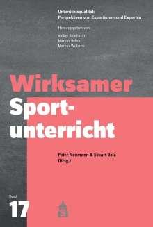 Wirksamer Sportunterricht, Buch