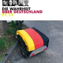 Die Wahrheit über Deutschland pt. 14, CD