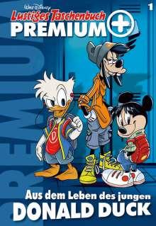 Disney: Lustiges Taschenbuch Premium Plus 01, Buch