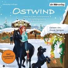 Ostwind. Chaos auf dem Wintermarkt, CD