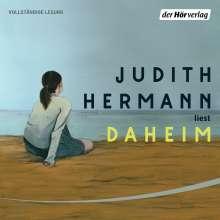 Daheim, 4 CDs