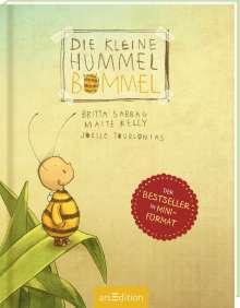 Britta Sabbag: Die kleine Hummel Bommel - Mini-Ausgabe, Buch