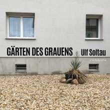 Ulf Soltau: Gärten des Grauens, Buch