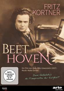 Beethoven (1927), DVD