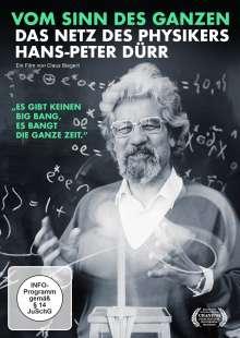 Vom Sinn des Ganzen - Das Netz des Physikers Hans-Peter Dürr, DVD