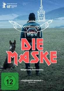 Die Maske, DVD