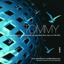 Chris Charlesworth: Tommy, Buch