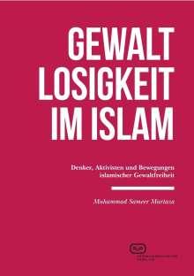 Muhammad Sameer Murtaza: Gewaltlosigkeit im Islam, Buch