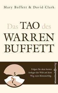 Mary Buffett: Das Tao des Warren Buffett, Buch