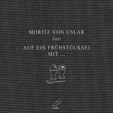 Auf Ein Frühstücksei Mit...(Hörbuchbestseller), 2 CDs