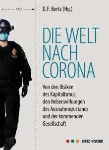 Die Welt nach Corona, Buch
