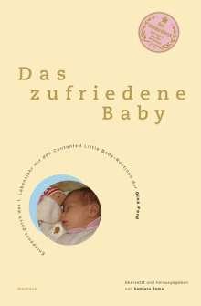 Gina Ford: Das zufriedene Baby, Buch