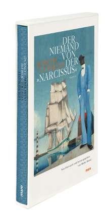 Joseph Conrad: Der Niemand von der »Narcissus«, Buch