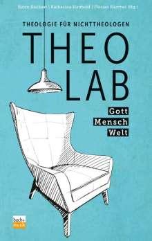 TheoLab, Buch