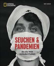 Kathrin Schwarze-Reiter: Seuchen und Pandemien, Buch