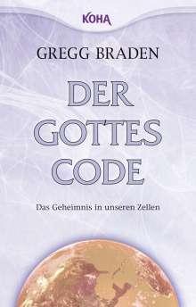 Gregg Braden: Der Gottes-Code, Buch