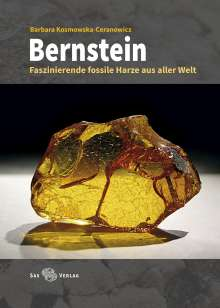 Barbara Kosmowska-Ceranowicz: Bernstein, Buch