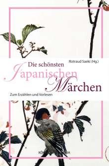 Die schönsten japanischen Märchen, Buch