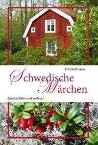 Schwedische Märchen, Buch