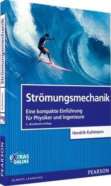 Hendrik Kuhlmann: Strömungsmechanik, Buch