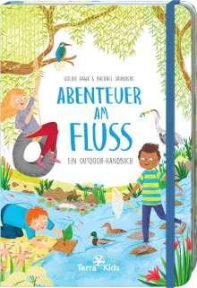 Goldie Hawk: Terra Kids Abenteuer am Fluss 1, Buch