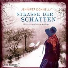 Jennifer Donnelly: Straße der Schatten, 6 CDs