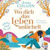 Jenny Colgan: Happy Ever After - Wo dich das Leben anlächelt (Happy-Ever-After-Reihe 2), 2 CDs