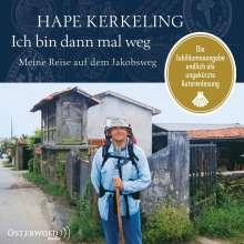 Hape Kerkeling: Hape Kerkeling: Ich Bin Dann Mal Weg, 9 CDs