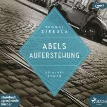 Abels Auferstehung, 2 MP3-CDs