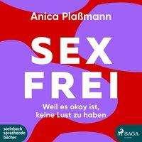 Sexfrei, MP3-CD