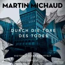 Durch Die Tore Des Todes, 2 MP3-CDs